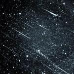 Метеоритния дъжд Леониди