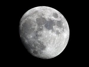 Учени откриха пещери на Луната