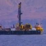 Международен екип от изследователи сондира Мъртво море