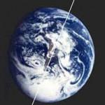 Земетресението в Япония измести земната ос със 17 см.