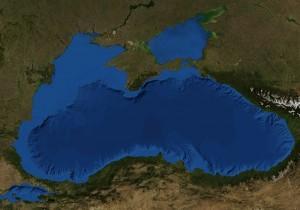 Учени доказват потоп в Черно море преди 8 000 г.
