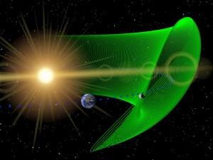 троянски астероид
