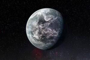 Предполага се, че на новооткритата планета HD85512b, която прилича на Земята може да има живот
