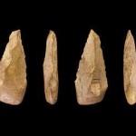 Напусналите Африка древни хора са били ретроградни