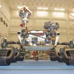 Покоят ще помогне да се стерилизира новия марсоход на НАСА – MSL