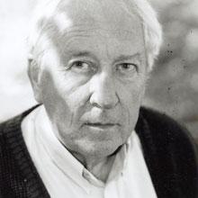 Томас Транстрьомер (Tomas Transtromer) е е носител на Нобеловата награда за литература