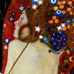 Густав Климт – усет за женската красота