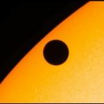 Транзитът на Венера през 2012 г.