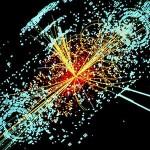 частицата Хигс бозон