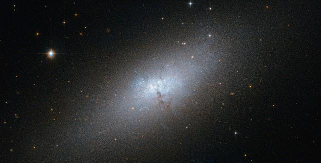 Съставът на Галактика NGC 5253 е сходен със състава на галактиките от ранната вселена.
