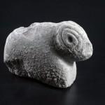 Статуетка на овен