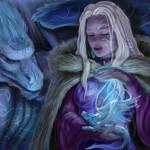 Девойката и дракона